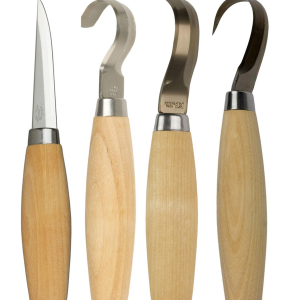 Cws Store Mora Set Of 4 Spoon Carving Knives