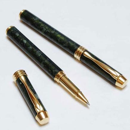 POLARIS Style Woodturning Pen Kit Spares CLIPS