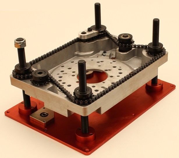 Cws Store Router Lift Amp Mounting Plate