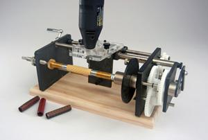 Cws Store Beall Pen Wizard 2 Carroll S Woodcraft Supplies